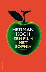 Een film met Sophia | Herman Koch | 9789026353048
