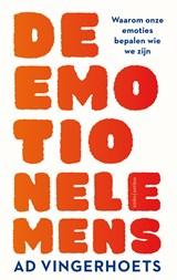De emotionele mens | Ad Vingerhoets | 9789026354168