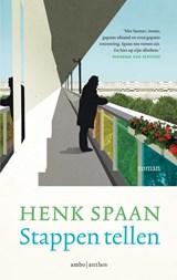 Stappen tellen | Henk Spaan | 9789026356827