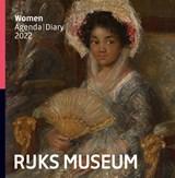 Rijksmuseumagenda 2022 | auteur onbekend | 9789043922869