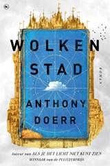 Wolkenstad | Anthony Doerr | 9789044362251