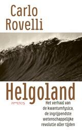 Helgoland | Carlo Rovelli | 9789044645040