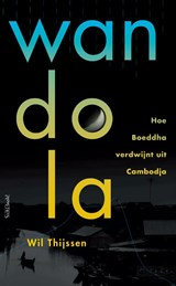 Wandola | Wil Thijssen | 9789044645743