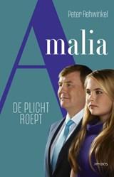 Amalia | Peter Rehwinkel | 9789044648362