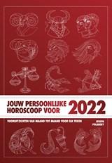 Jouw persoonlijke horoscoop voor 2022 | Joseph Polansky | 9789045326559