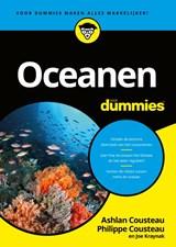 Oceanen voor Dummies | Ashlan & Philippe Cousteau | 9789045357522