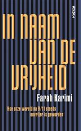In naam van de vrijheid | Farah Karimi | 9789046828755