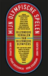 Mijn Olympische Spelen | John Volkers ; Frans Oosterwijk ; Hans Klippus ; Henk Stouwdam | 9789048854059