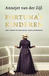 Fortuna's kinderen | Annejet van der Zijl | 9789048862412