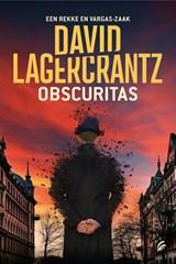 Obscuritas | David Lagercrantz | 9789056726782