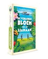 De verloren bloem van de sjamaan | Davide Morosinotto | 9789059247895