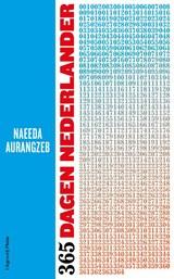 365 dagen Nederlander | Naeeda Aurangzeb | 9789083142111