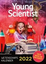 Young Scientist Wetenschapskalender 2022 | Redactie New Scientist | 9789085717232