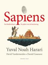 Sapiens. Een beeldverhaal 2 | Yuval Noah Harari | 9789400408302