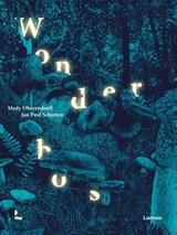Wonderbos | Jan Paul Schutten | 9789401464840