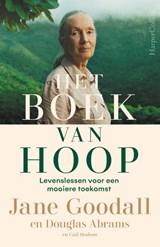 Het boek van hoop | Jane Goodall | 9789402708752