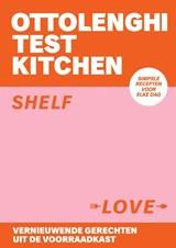 Ottolenghi Test Kitchen - Shelf Love | Yotam Ottolenghi ; Noor Murad | 9789464040883