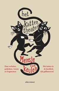 Het kattentheater | Mensje van Keulen |