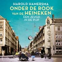 Onder de rook van de Heineken   Harold Hamersma  