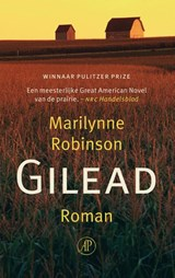 Gilead   Marilynne Robinson   9789029539616