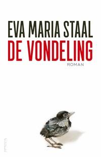 De vondeling   Eva Maria Staal  