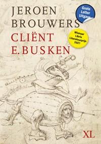 Client E. Busken   Jeroen Brouwers  