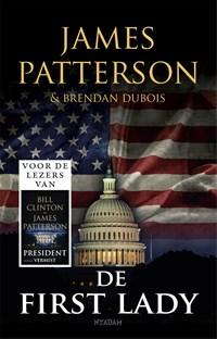 De first lady   James Patterson  