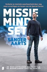 Missie mindset | Sander Aarts |