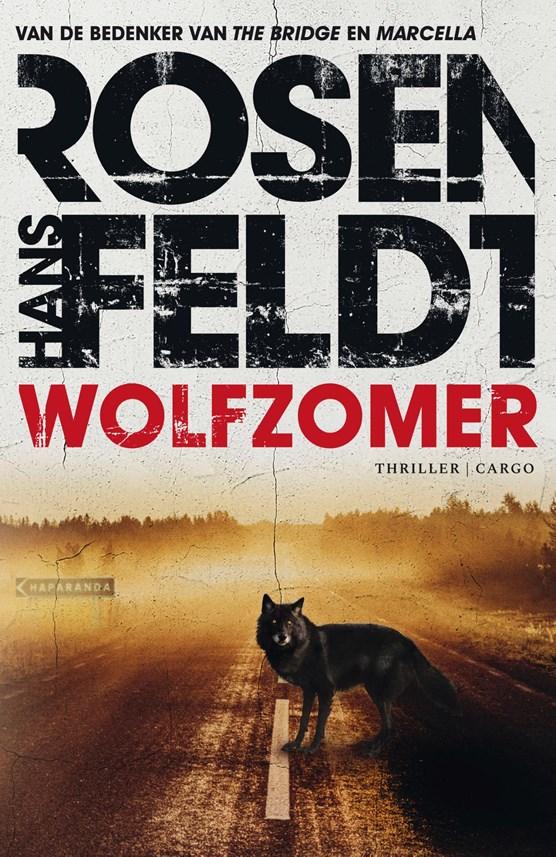 Wolfzomer