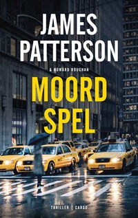 Moordspel | James Patterson |