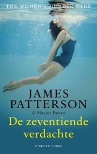 De zeventiende verdachte   James Patterson  