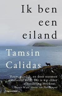 Ik ben een eiland   Tamsin Calidas  