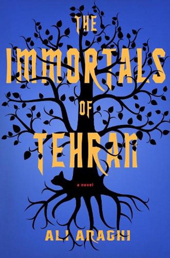 The immortals of tehran