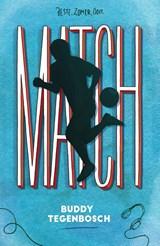 Match | Buddy Tegenbosch | 9789000367887