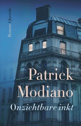Onzichtbare inkt | Patrick Modiano | 9789021420844
