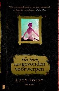 Het boek van gevonden voorwerpen | Lucy Foley |