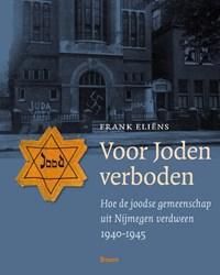 Voor Joden verboden | Frank Eliens. |