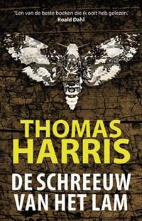De schreeuw van het lam | Thomas Harris |