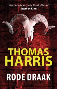 Rode Draak | Thomas Harris |