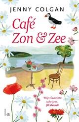 Café Zon & Zee | Jenny Colgan | 9789024579143