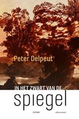 In het zwart van de spiegel | Peter Delpeut | 9789025452834