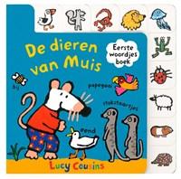 De dieren van Muis   Lucy Cousins  