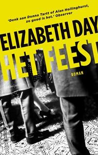 Het feest | Elizabeth Day |
