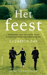 Het feest | Elizabeth Day | 9789026348761