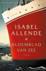 Bloemblad van zee   Isabel Allende   9789028450097