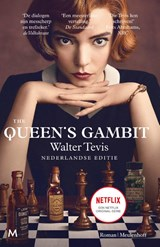 The queen's Gambit | Walter Tevis | 9789029094580