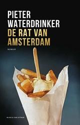 De rat van Amsterdam | Pieter Waterdrinker | 9789038808536