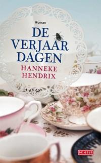 De verjaardagen | Hanneke Hendrix |