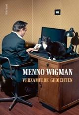 Verzamelde gedichten | Menno Wigman | 9789044641936