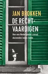 De rechtvaardigen | Jan Brokken | 9789045036649